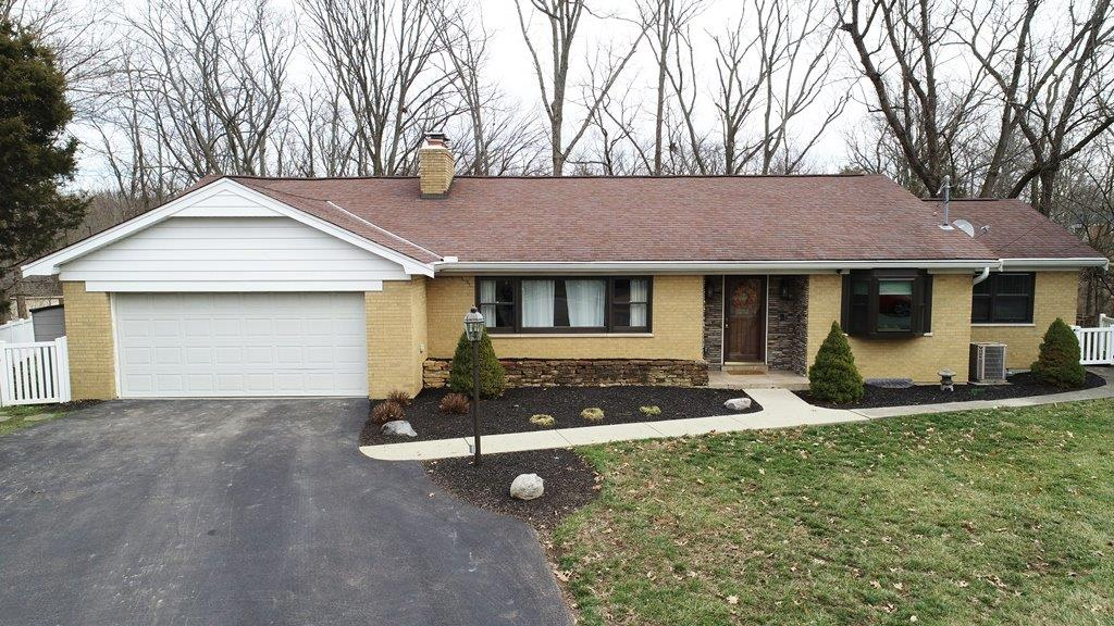 Property for sale at 980 Pineknot Drive, Delhi Twp,  Ohio 45238