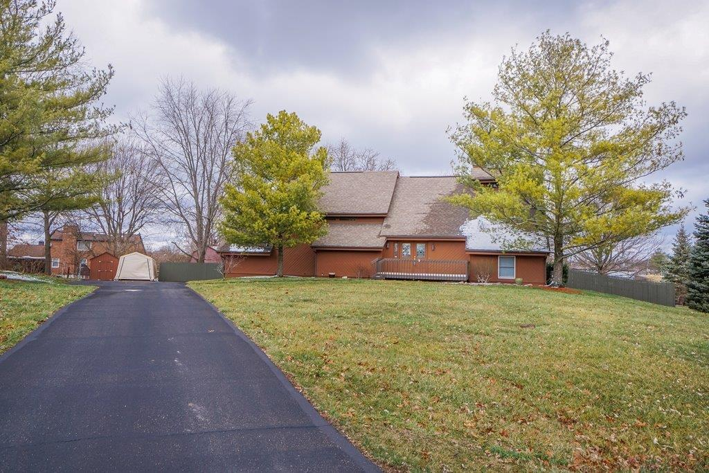 Property for sale at 12 Warrenton Court, Liberty Twp,  Ohio 45044