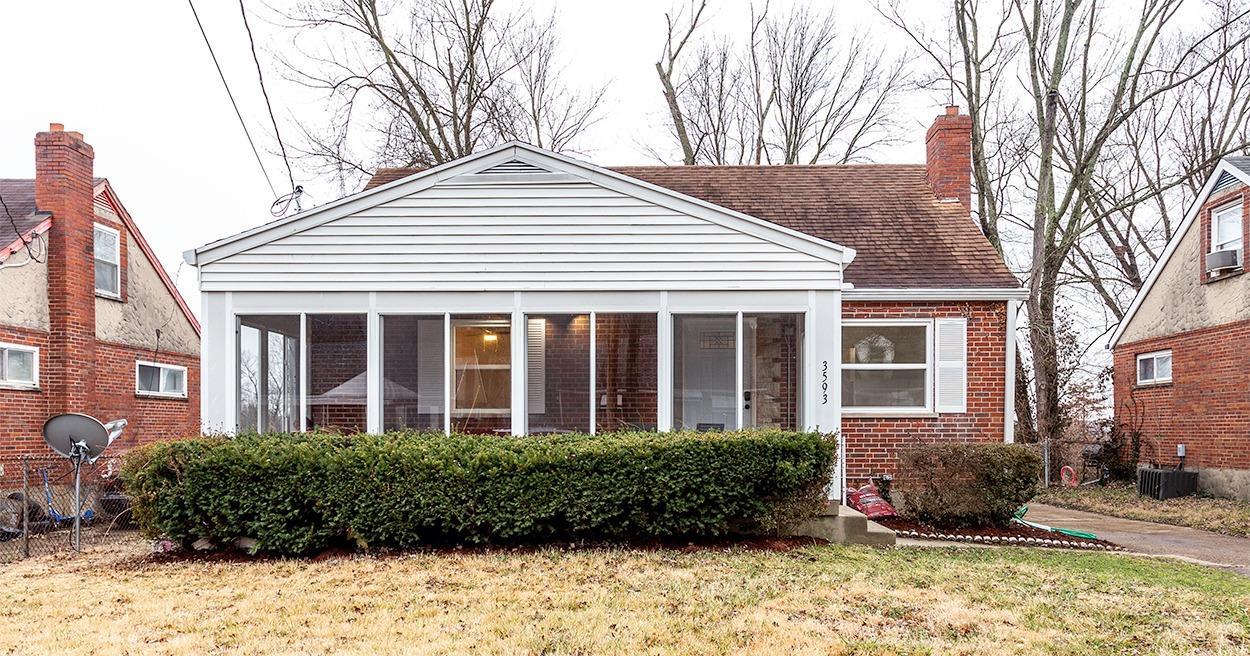 Property for sale at 3593 Kenoak Lane, Columbia Twp,  Ohio 45213