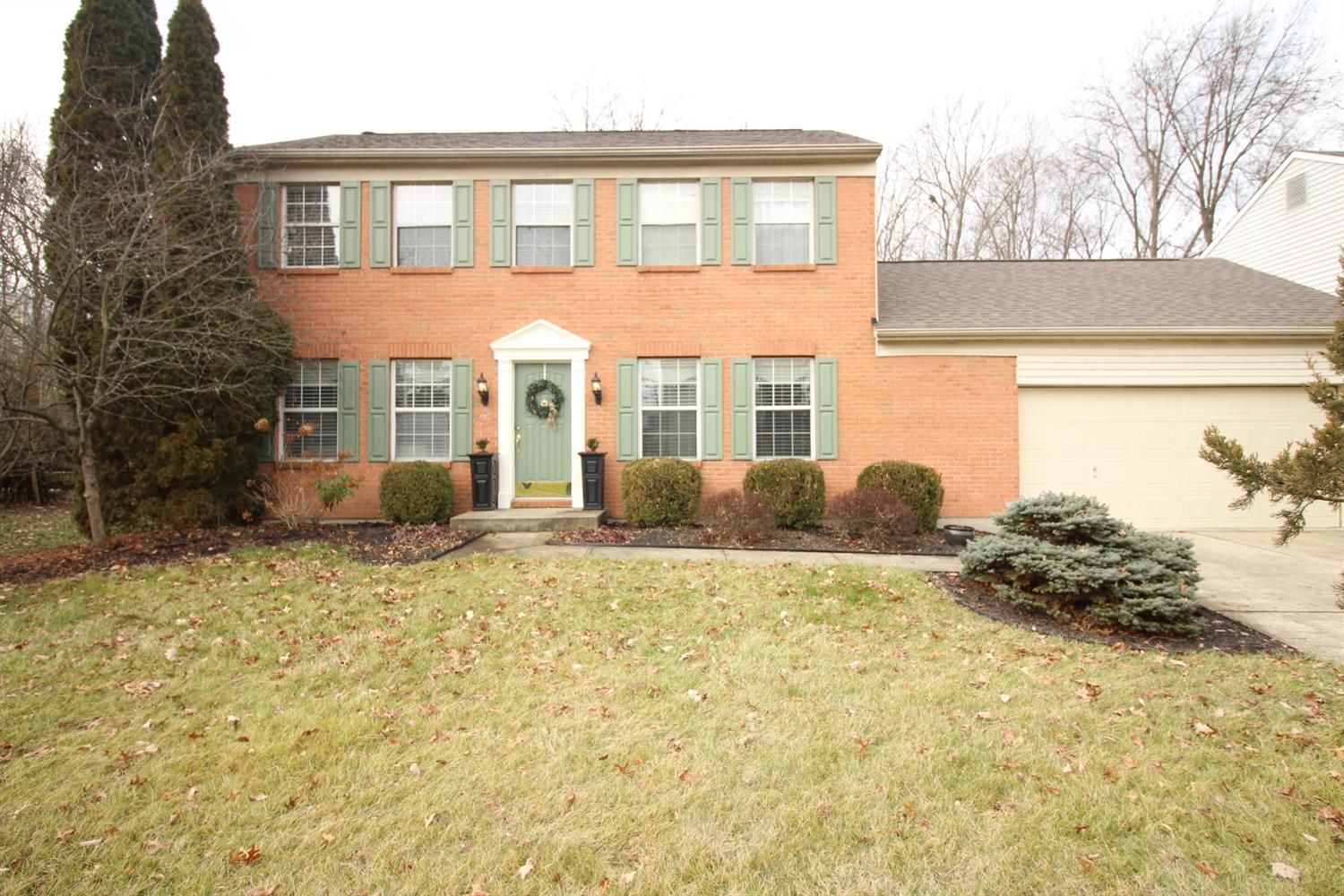 Property for sale at 3178 Autumn Court, Deerfield Twp.,  Ohio 45039
