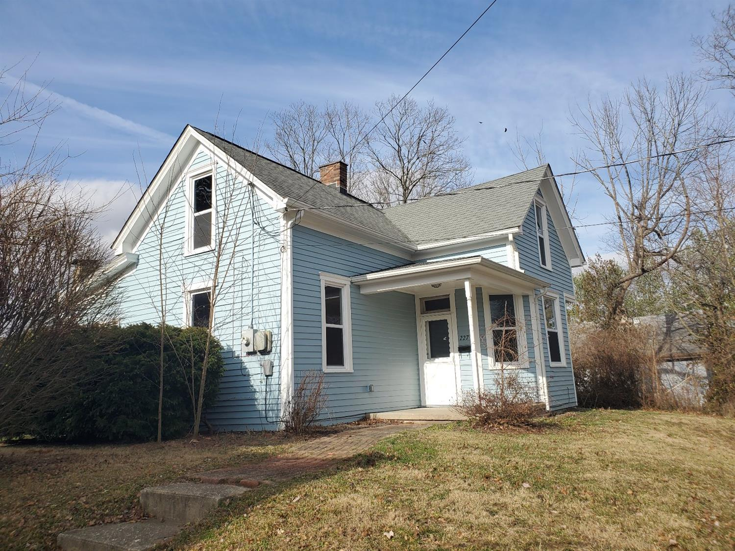 Property for sale at 227 S Union Street, Bethel,  Ohio 45106