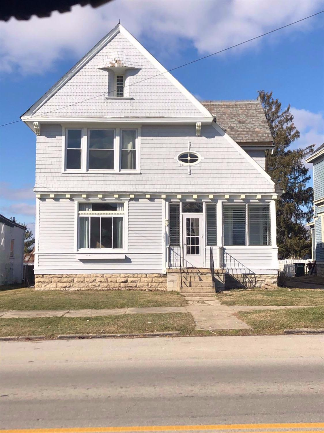 Property for sale at 303 E Main Street, Blanchester,  Ohio 45107