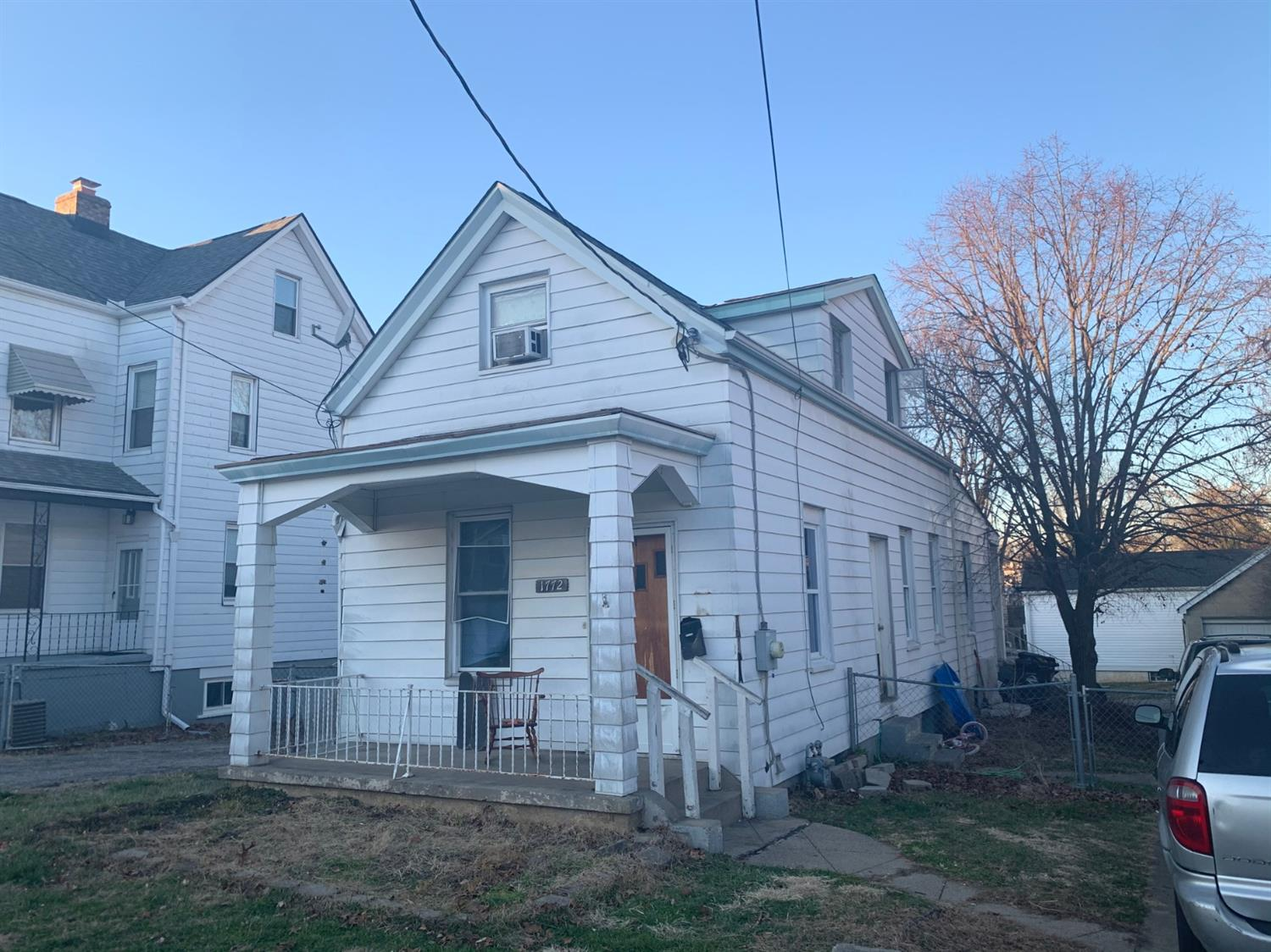 Property for sale at 1772 Courtland Avenue, Norwood,  Ohio 45212