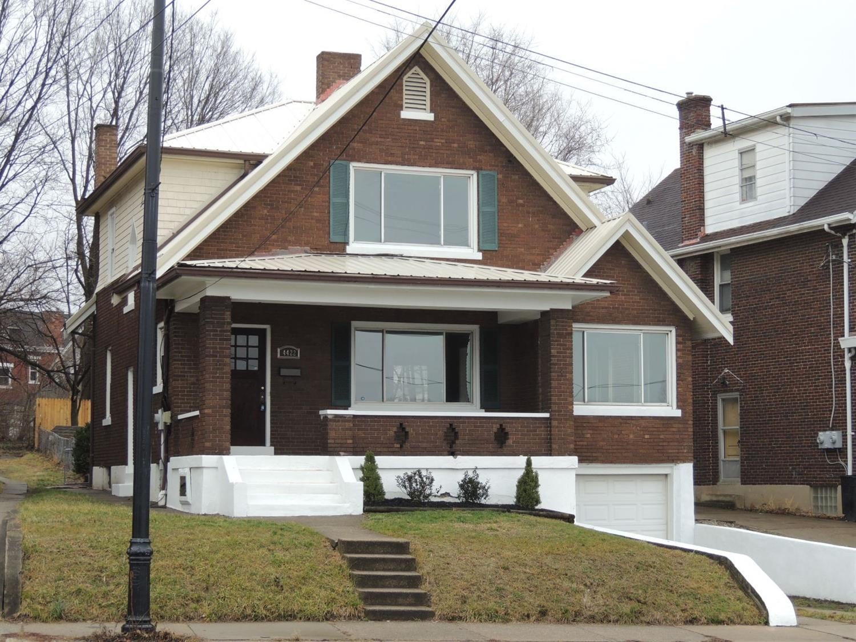 Property for sale at 4422 Vine Street, St Bernard,  Ohio 45217