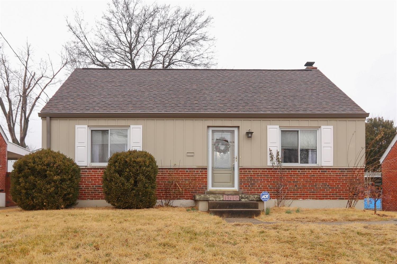 Property for sale at 1618 Centerridge Avenue, North College Hill,  Ohio 45231