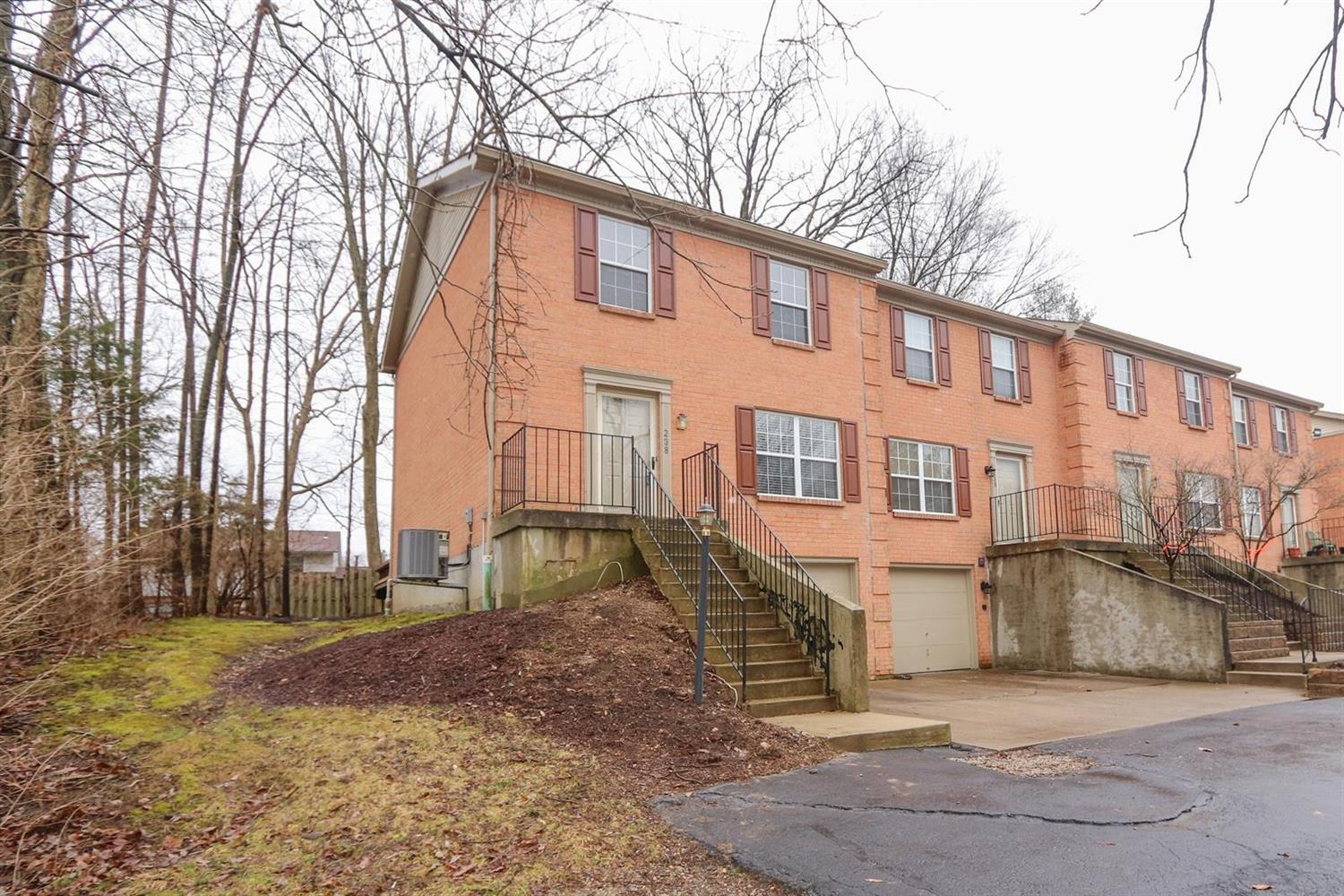Property for sale at 1578 Gelhot Drive Unit: 238, Fairfield,  Ohio 45014
