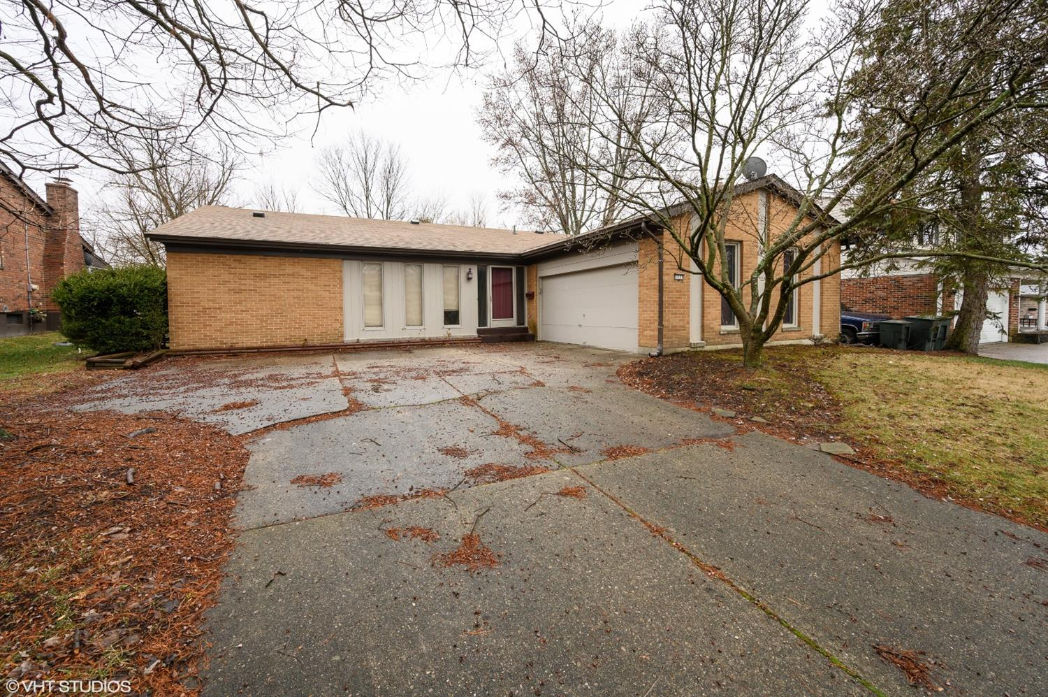 Property for sale at 1733 Forester Drive, Springfield Twp.,  Ohio 45240