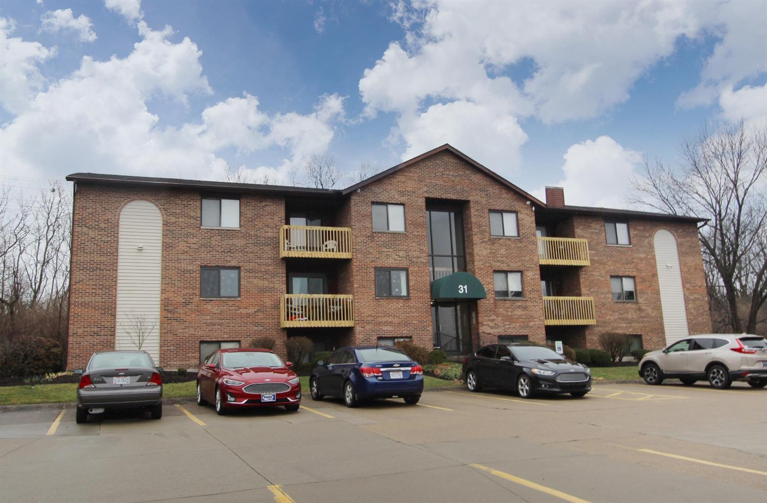 Property for sale at 31 Providence Drive Unit: 167, Fairfield,  Ohio 45014
