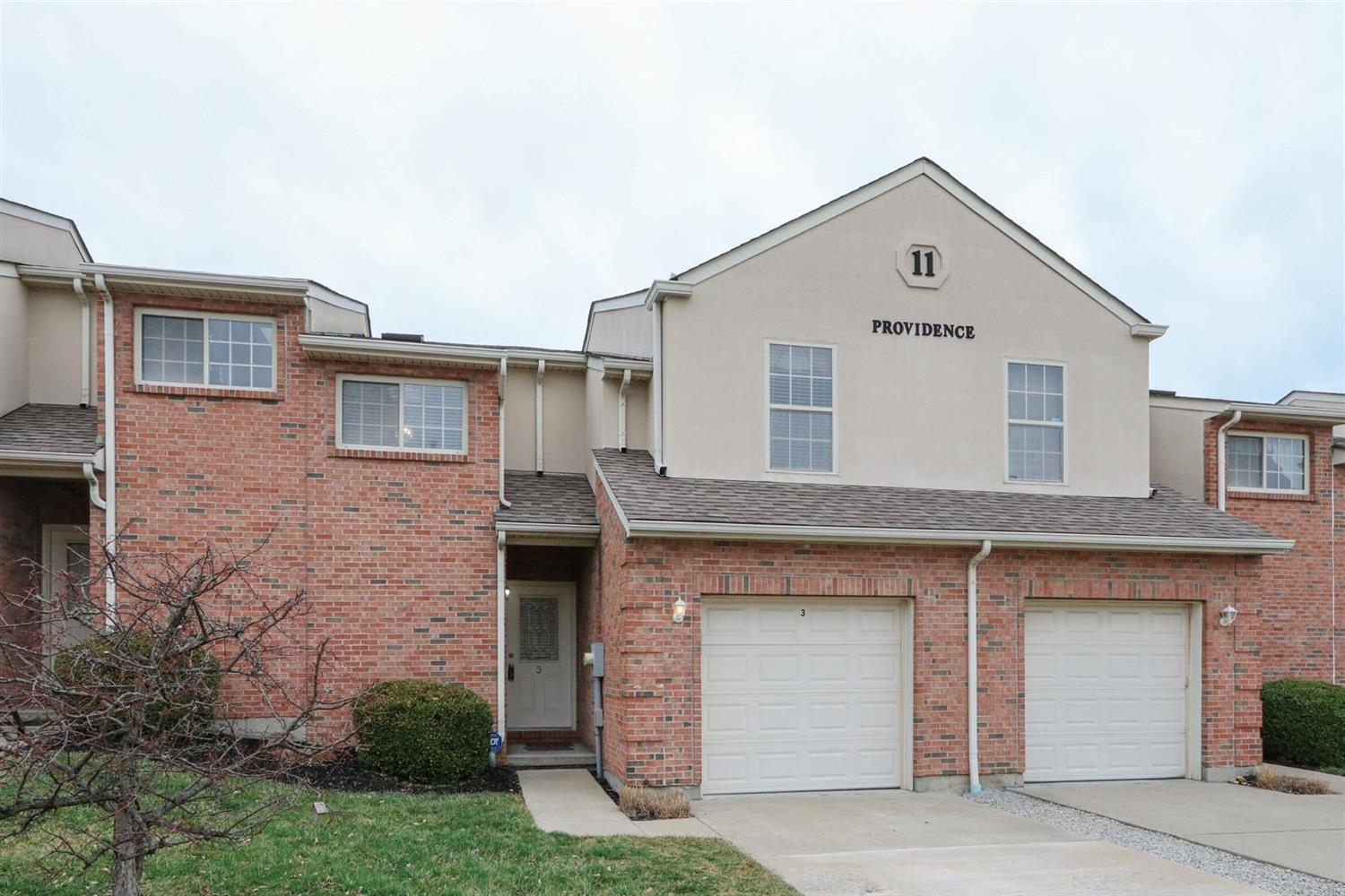 Property for sale at 11 Providence Drive Unit: 3, Fairfield,  Ohio 45014