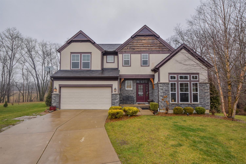 Property for sale at 1428 Glenwood Court, Batavia Twp,  Ohio 45102