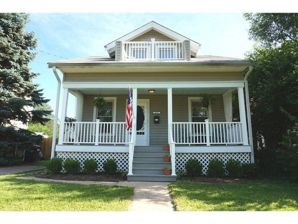 Property for sale at 410 Pendery Avenue, Wyoming,  Ohio 45215
