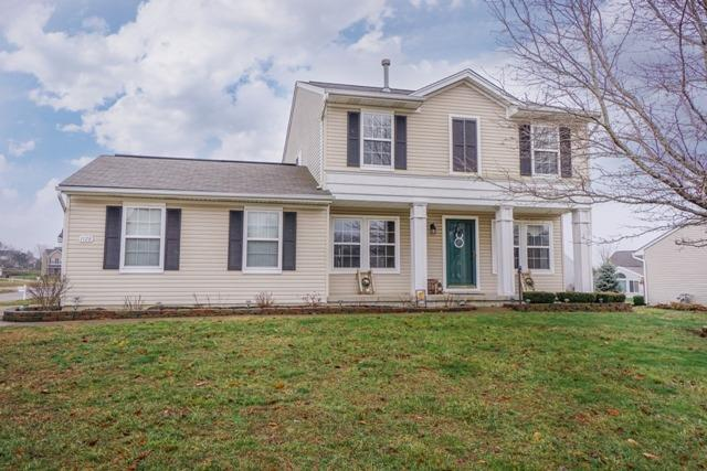 Property for sale at 1128 Reveres Run, Lebanon,  Ohio 45036