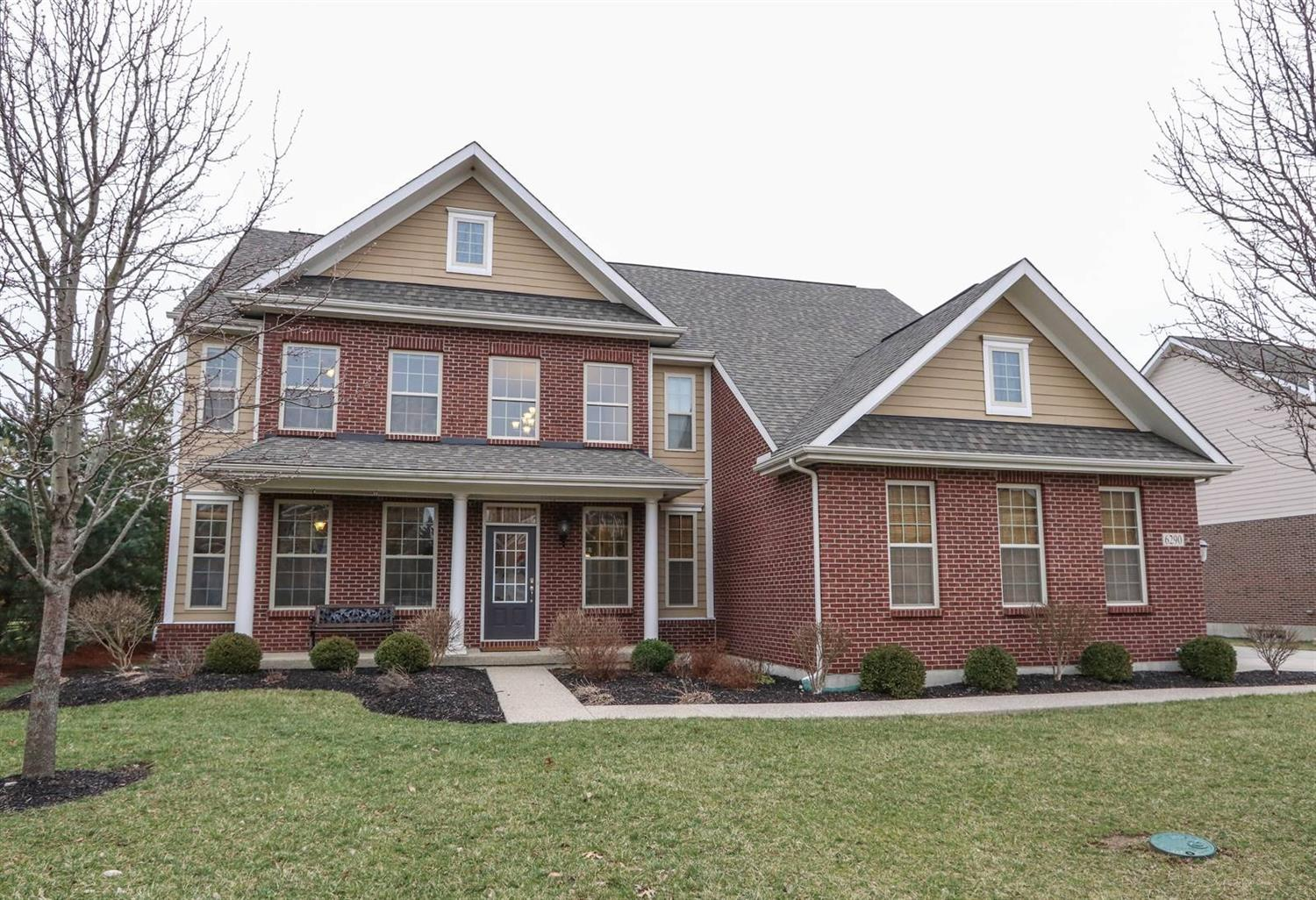 Property for sale at 6290 Winter Hazel Drive, Liberty Twp,  Ohio 45044