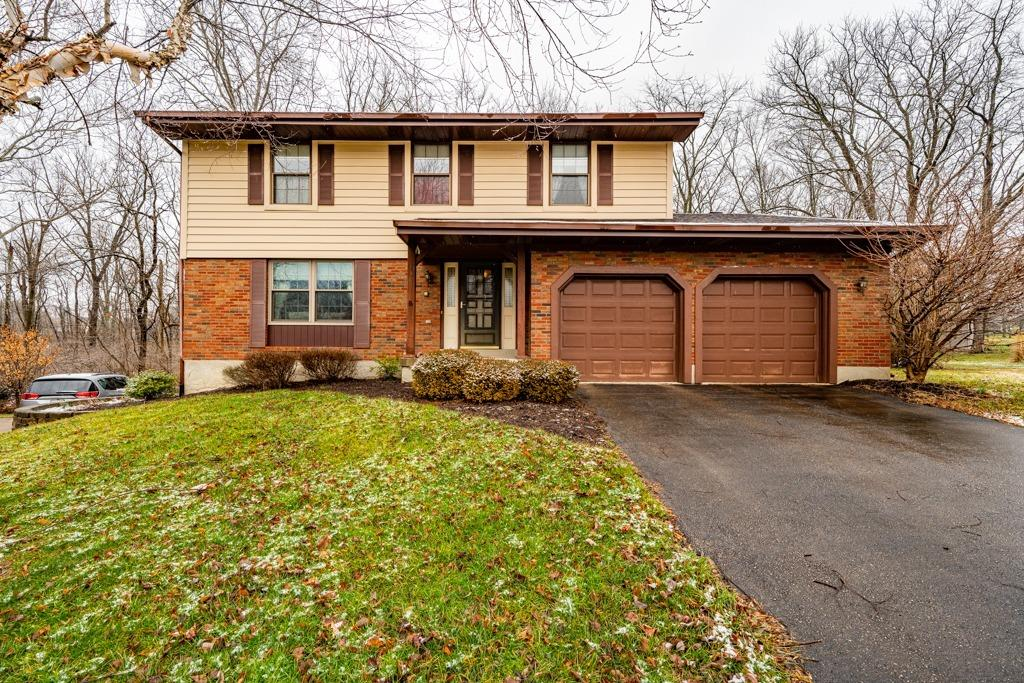 Property for sale at 130 Clearview Drive, Springboro,  Ohio 45066