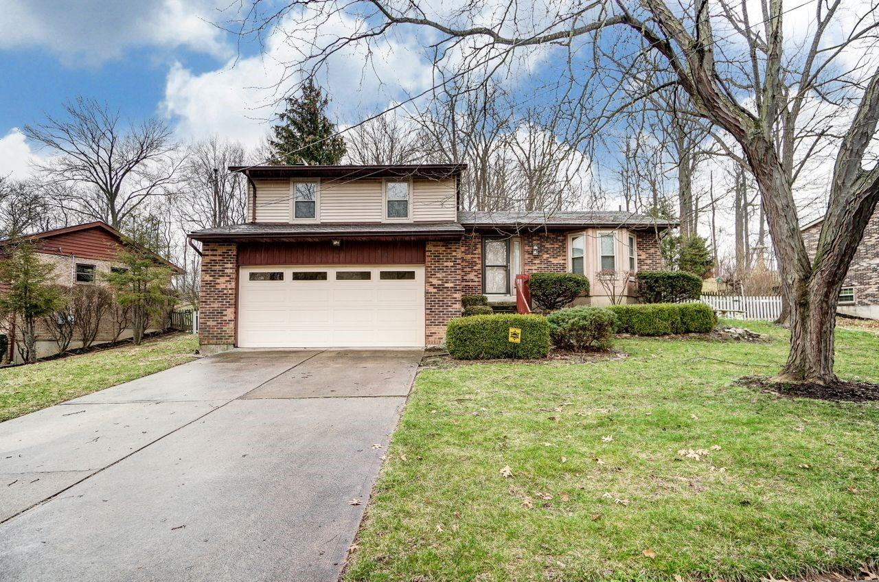 Property for sale at 6 Pebble Beach Court, Fairfield,  Ohio 45014