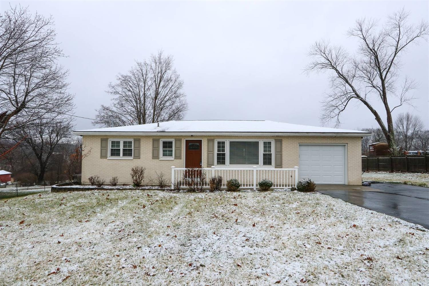 Property for sale at 1954 S Us Rt 42, Turtle Creek Twp,  Ohio 45036