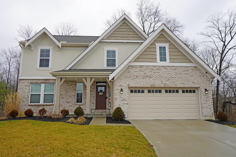 Property for sale at 1251 Glenwood Trail, Batavia Twp,  Ohio 45103