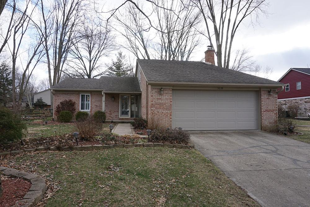 Property for sale at 3639 Simpsons Trace, Deerfield Twp.,  Ohio 45039