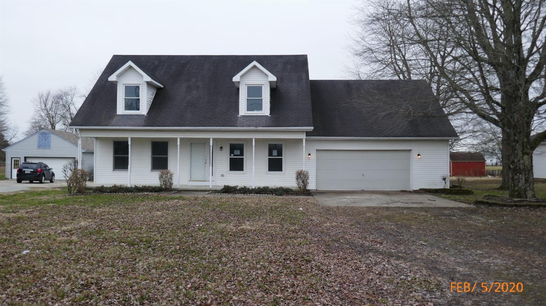 Property for sale at 7313 Woodward Claypool Road, Salem Twp,  Ohio 45152