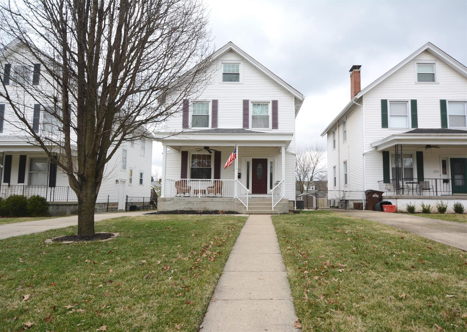 Property for sale at 2573 Marsh Avenue, Norwood,  Ohio 45212