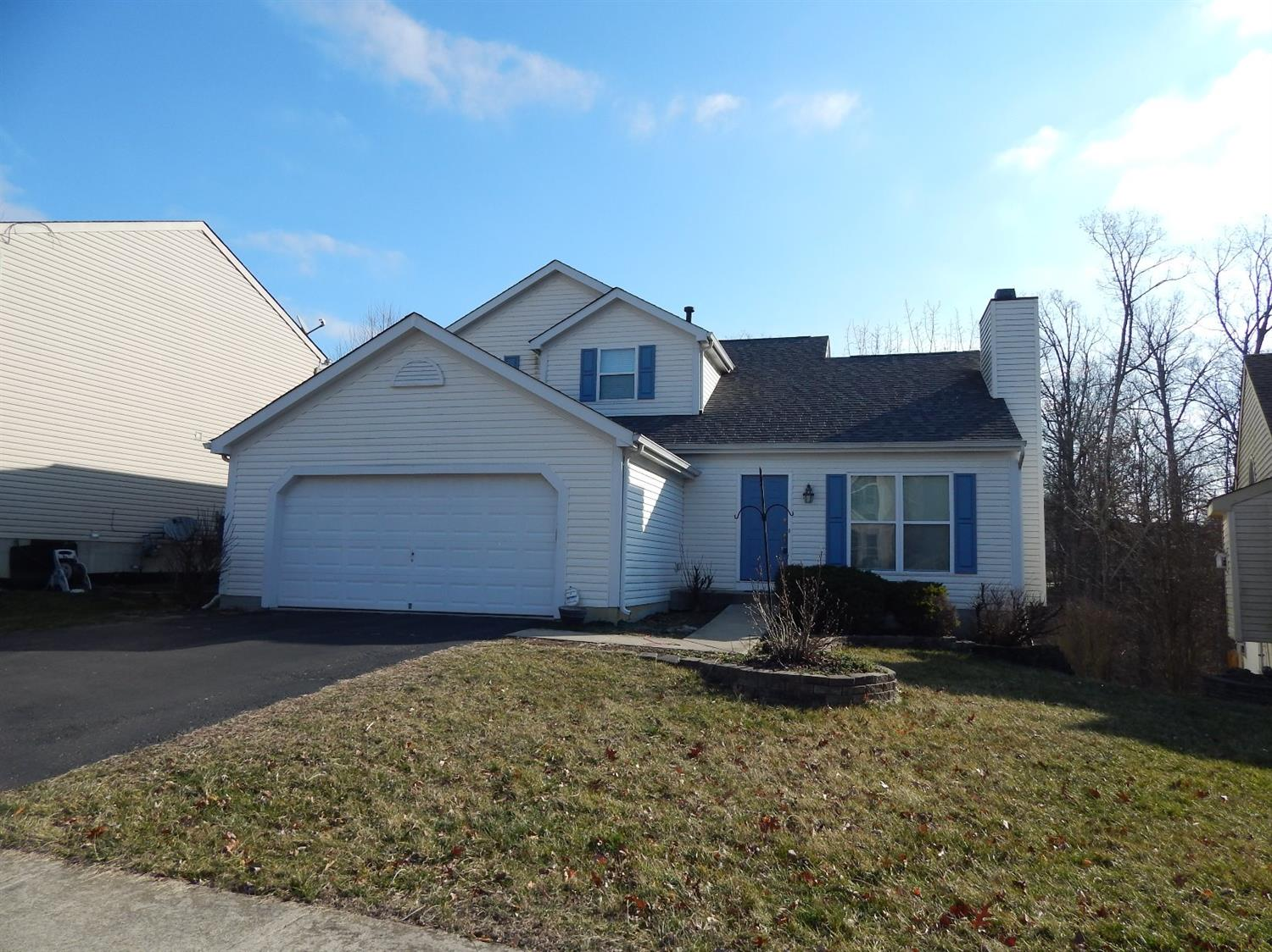 Property for sale at 9082 Stony Creek Court, Deerfield Twp.,  Ohio 45140