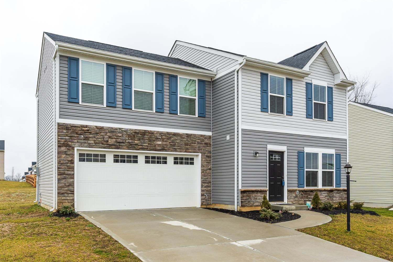 Property for sale at 5014 Sullivans Ridge Drive, Morrow,  Ohio 45152