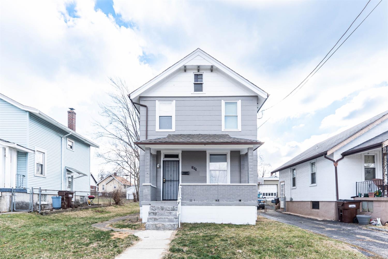 Property for sale at 1809 Dallas Avenue, North College Hill,  Ohio 45239