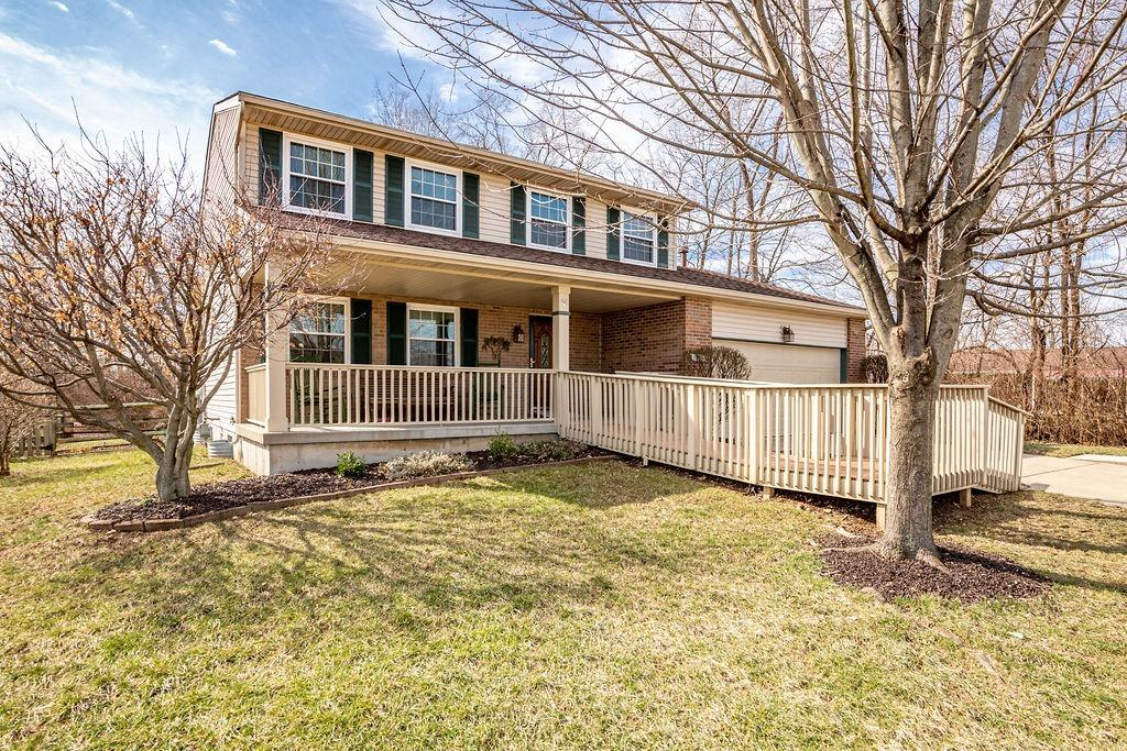 Property for sale at 287 W Aberdeen Drive, Trenton,  Ohio 45067