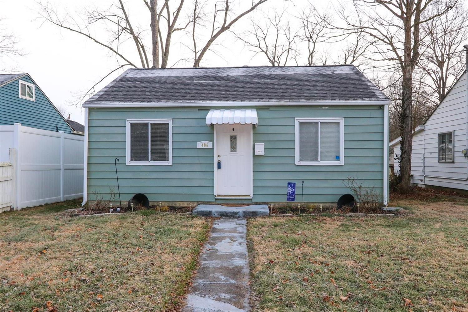 Property for sale at 406 Dot Street, Milford,  Ohio 45150