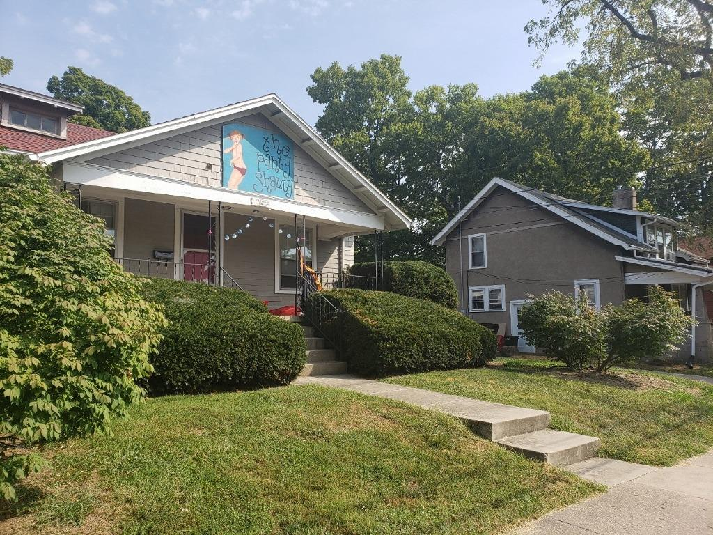 Property for sale at 14 E Spring Street, Oxford,  Ohio 45056