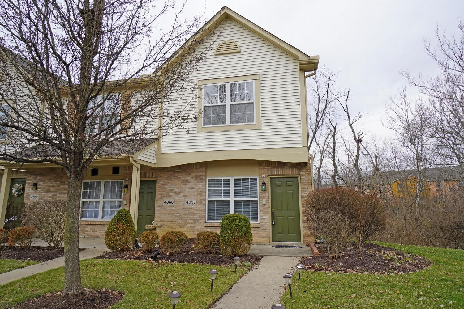 Property for sale at 4058 Spanish Bay Drive, Mason,  Ohio 45040