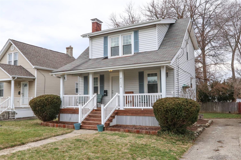 Property for sale at 4204 E Galbraith Road, Deer Park,  Ohio 45236