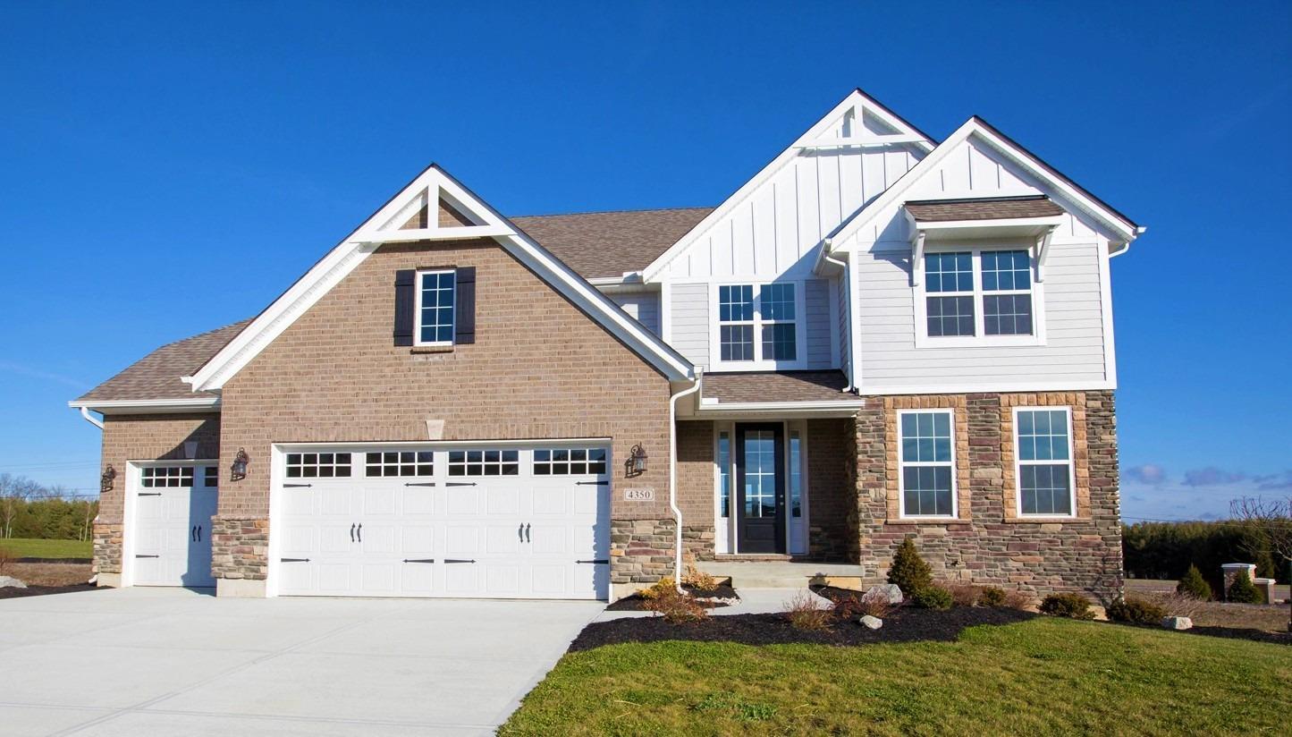 Property for sale at 4350 Watoga Drive, Liberty Twp,  Ohio 45011