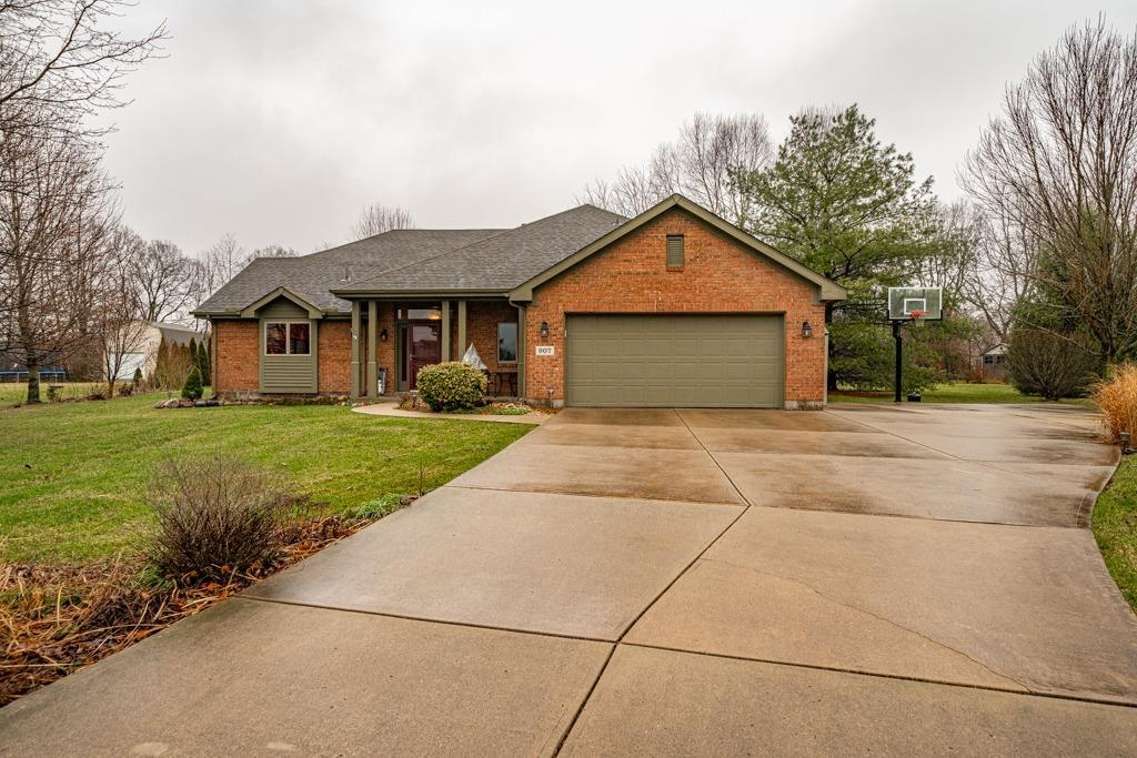 Property for sale at 907 Cider Court, Lebanon,  Ohio 45036