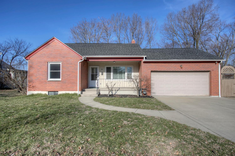 Property for sale at 8 Highland Avenue, Lebanon,  Ohio 45036