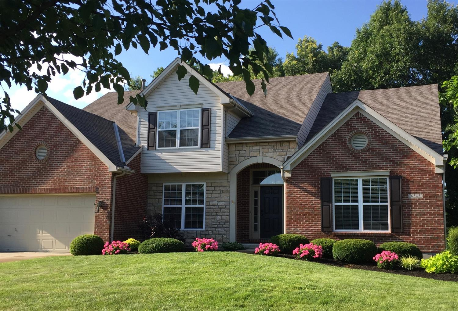 Property for sale at 6545 Rosemont Lane, Deerfield Twp.,  Ohio 45040