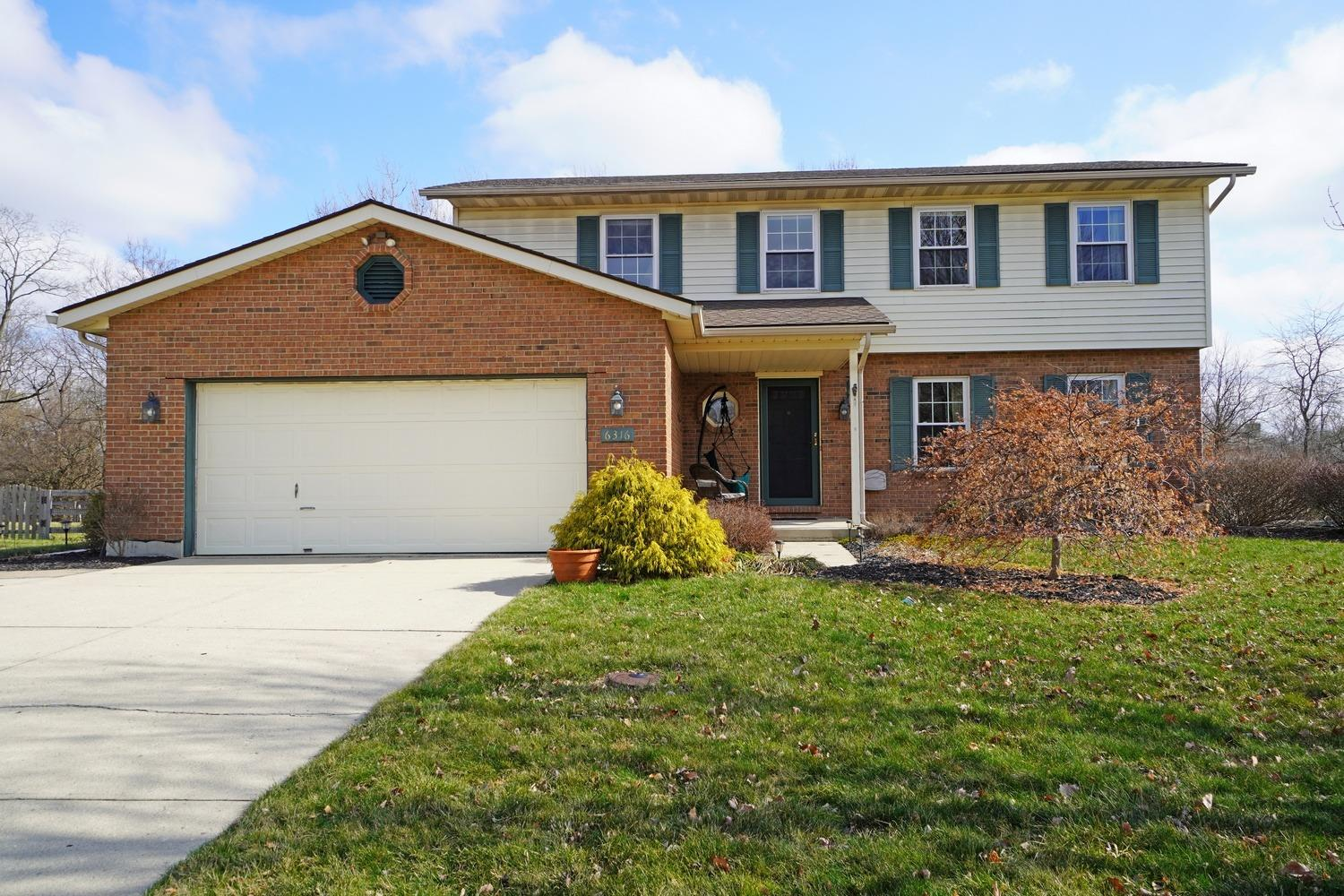 Property for sale at 6316 Holloway Drive, Liberty Twp,  Ohio 45044