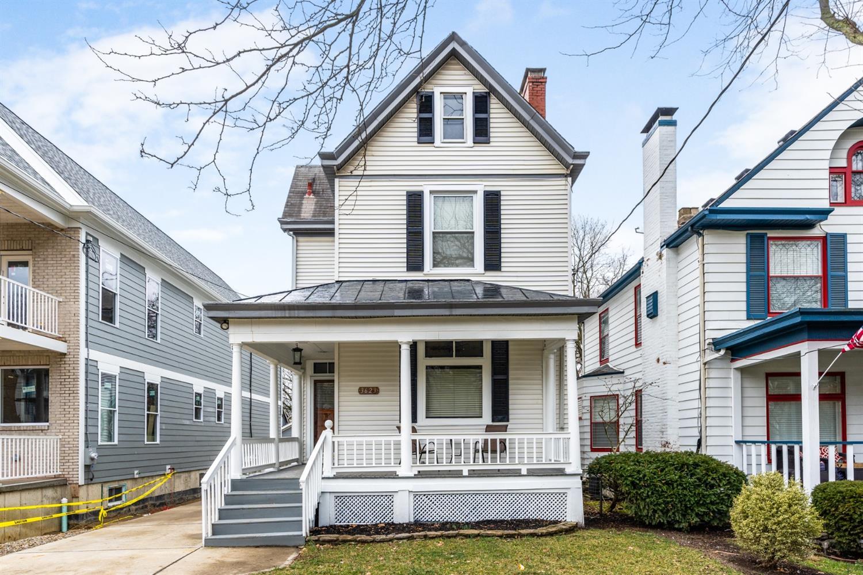 Property for sale at 3623 Michigan Avenue, Cincinnati,  Ohio 45208