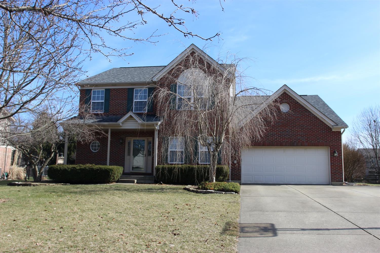 Property for sale at 5556 Shockton Court, Mason,  Ohio 45040