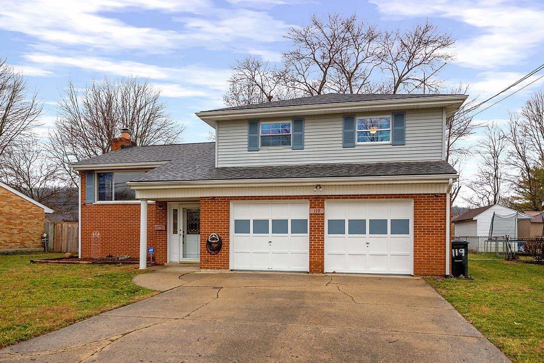 Property for sale at 119 Etta Avenue, Harrison,  Ohio 45030
