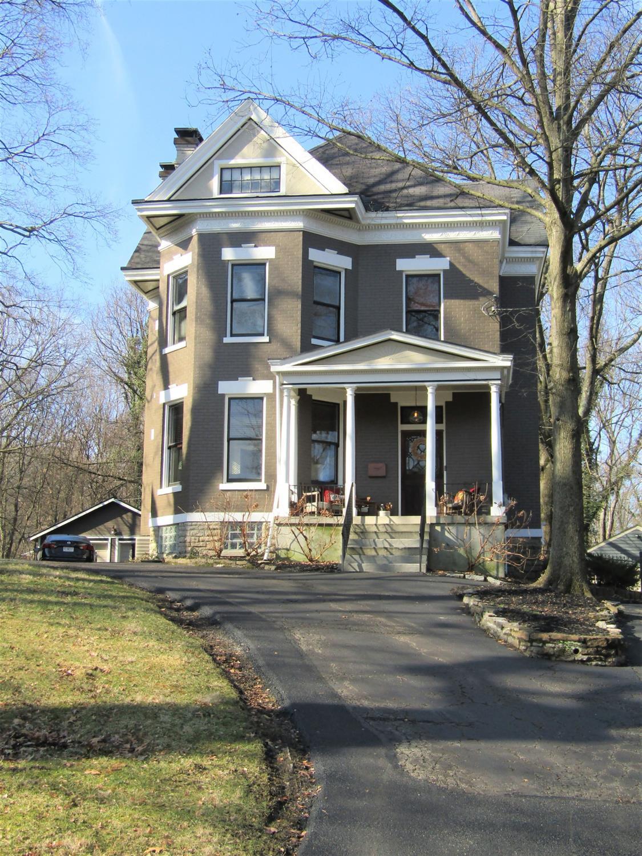 Property for sale at 4045 Clifton Avenue, Cincinnati,  Ohio 45220