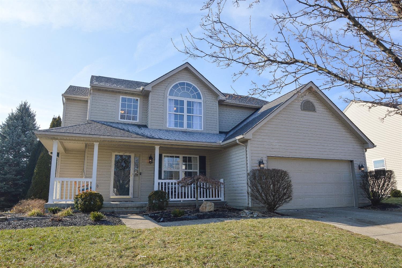 Property for sale at 287 Everwood Drive, Hamilton Twp,  Ohio 45039