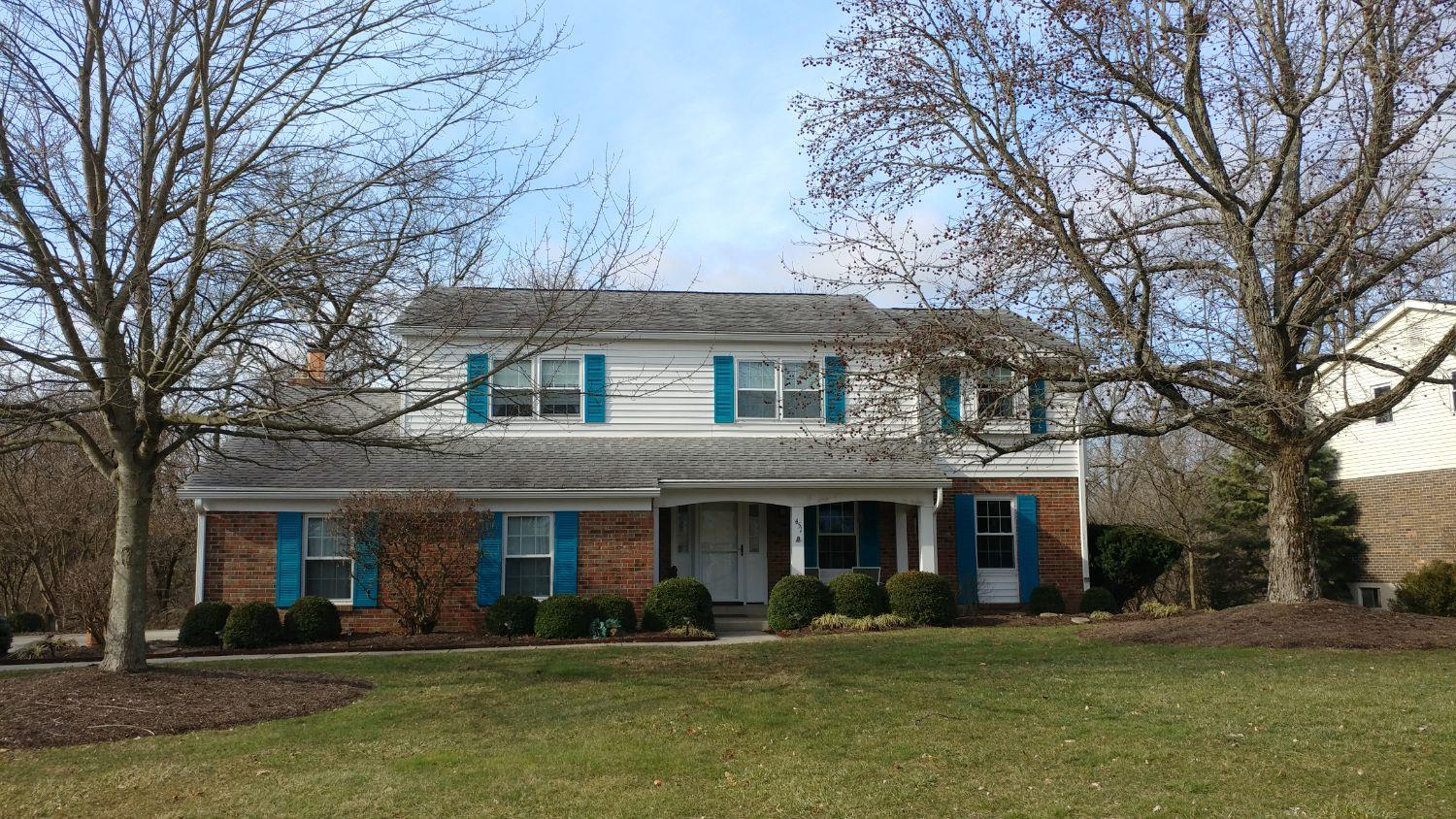 Property for sale at 451 Emerald Woods Drive, Oxford,  Ohio 45056