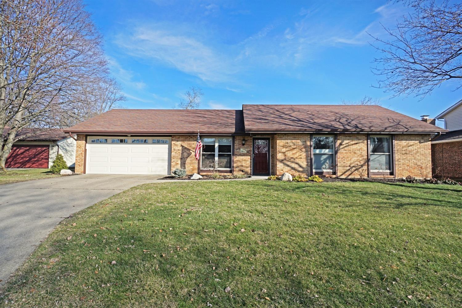 Property for sale at 8028 Saddle Court, West Chester,  Ohio 45069