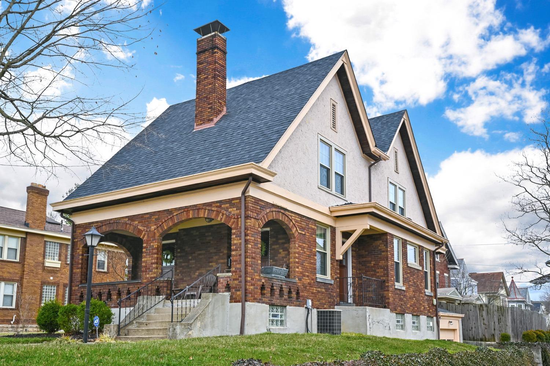Property for sale at 4300 Ashland Avenue, Norwood,  Ohio 45212