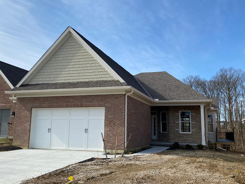 Property for sale at 9489 Fox Creek Lane Unit: 4, Deerfield Twp.,  Ohio 45040