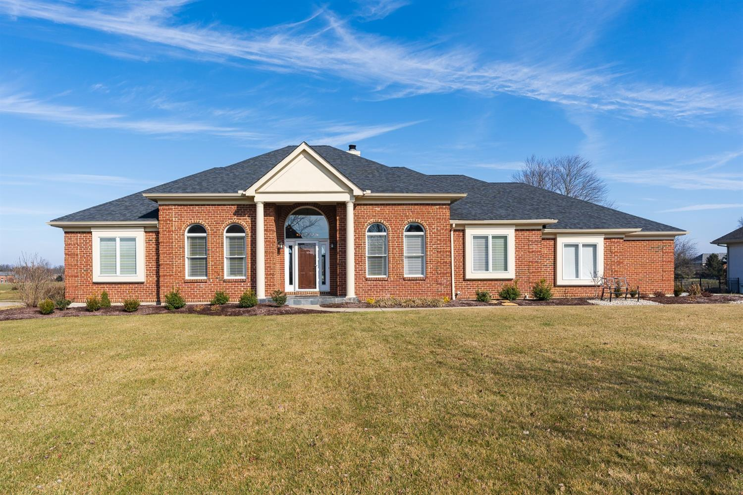 Property for sale at 6563 Oasis Drive, Miami Twp,  Ohio 45140