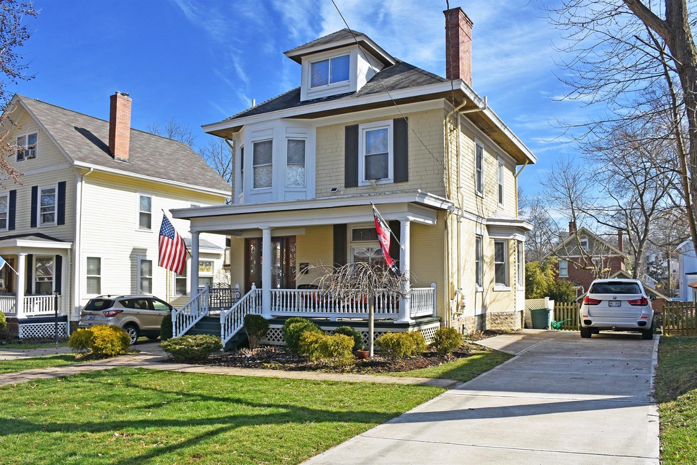 Property for sale at 3570 Outlook Avenue, Cincinnati,  Ohio 45208
