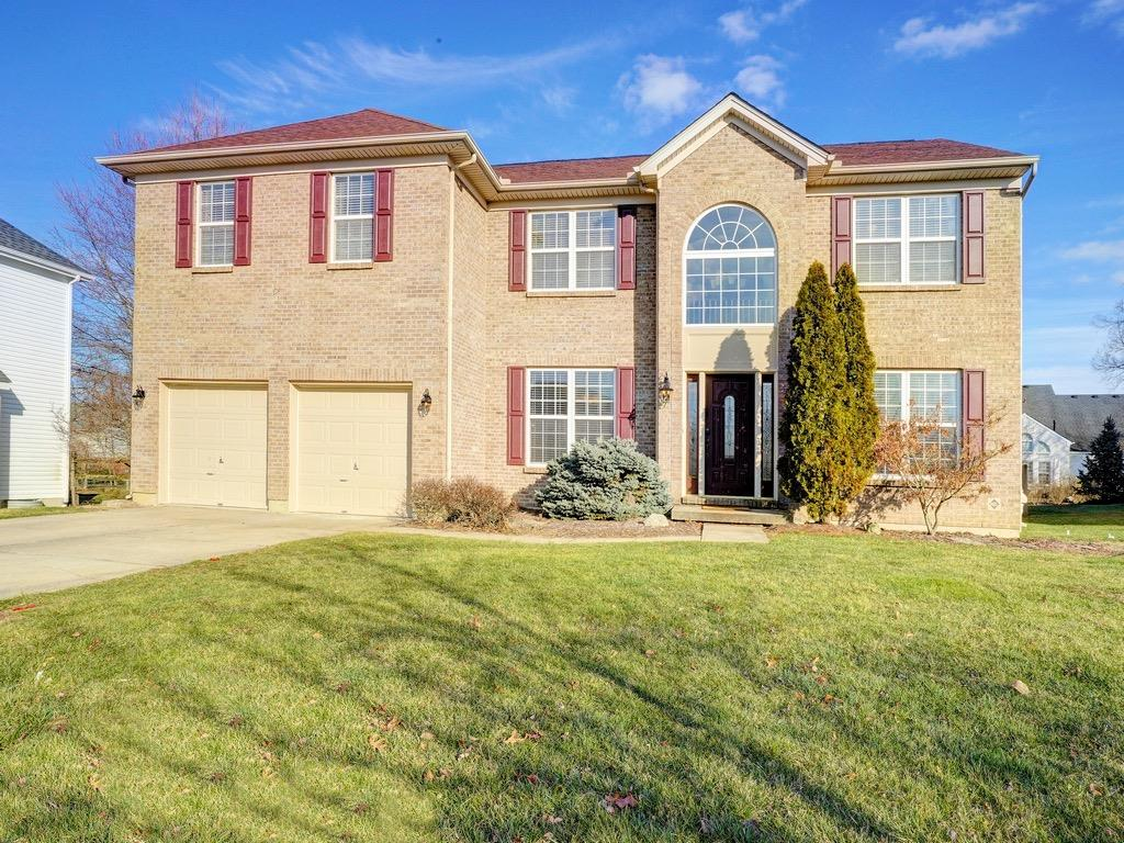 Property for sale at 4485 Meadowbrook Lane, Mason,  Ohio 45040