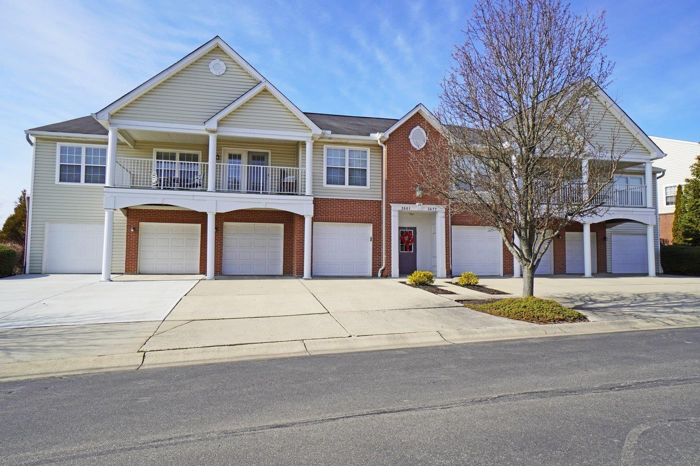 Property for sale at 3663 Chestnut Park Lane Unit: 1, Miami Twp,  Ohio 45002